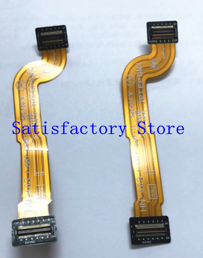 For Sony EX280 EX260 PMW-200 cable handle cable HN-403 screen line spot EX280 EX280 flexFor Sony EX280 EX260 PMW-200 cable handle cable HN-403 screen line spot EX280 EX280 flex
