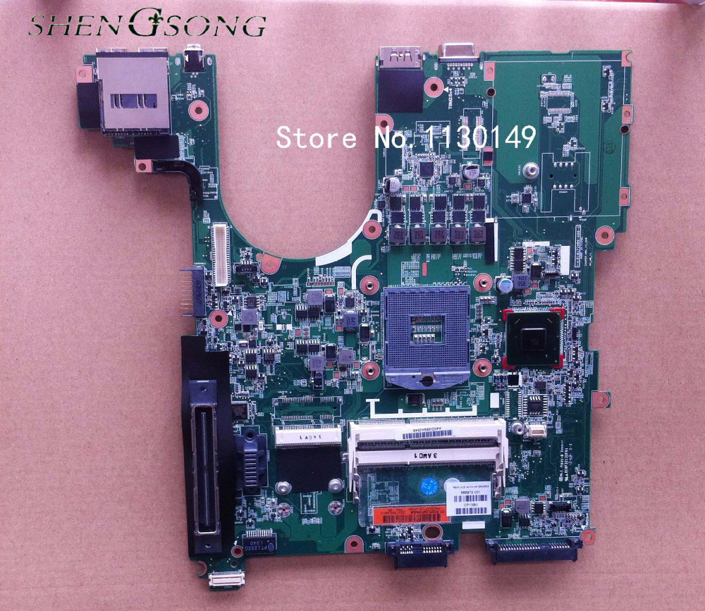 686972-501 laptop motherboard 686972-001 for hp 6570B motherboard Notebook system board 100% fully tested Free Shipping for hp laptop motherboard 6570b 686975 001motherboard 100% tested 60 days warranty