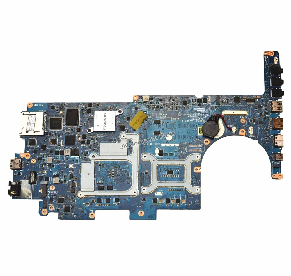 For Dell M14X R3 Laptop Motherboard GT765M LA-9201P Intel CPU 100/% tested