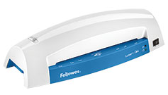 Laminator Fellowes Lunar+ A4 FS-57428 Computer & Office free shipping 50 sheets a4 hot stamping foil paper laminator laminating transfere on elegance laser printer