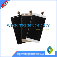 Oukitel K4000 Lite LCD Display And Touch Screen Assembly Repair Part 5 0 Inch Mobile Accessories