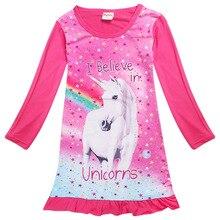 Купить с кэшбэком Trolls Costume For Girls moana Dress 2018 Spring Autumn Girls Dress Kids Party Print Girl Clothing Cotton pajamas Vestido