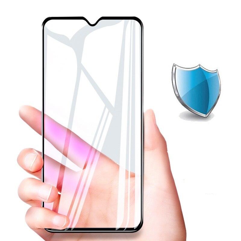 9H Full Cover Tempered Glass For UMIDIGI One Max Screen Protector For UMIDIGI One Max 6.3 Inch Protective Film Glass