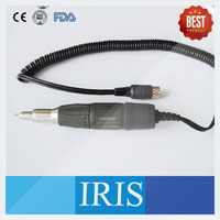 1 Pieces Dental Lab Equitment Polisher Micromotor Handpiece High Speed 35000rpm For Electric Polisher H35SP1