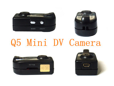Q5 HD 720P Mini Thumb DV font b Camera b font font b Digital b font