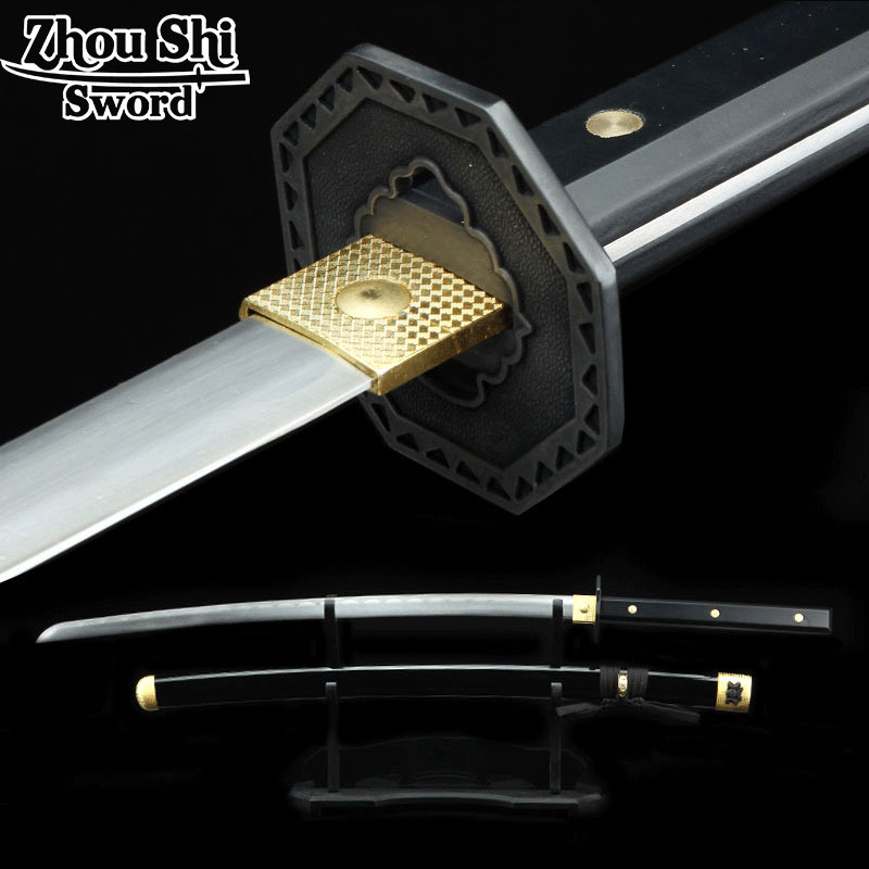 New handmade katana swords Japanese samurai Samurai sword perfect sale Home Decoration