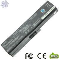 Laptop Battery For TOSHIBA Satellite PA3817U 1BRS L600 L635 L645 L650 L655 L670 L700 L730 L735