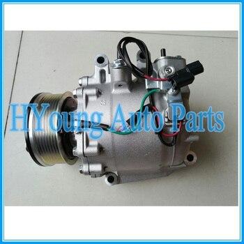 High quality car accessories A/C compressor TRSE07 for Honda 38800-RSR-E010 38800-RSR-E010-M2 38800-RSR-E10 38800-RSRA-E020