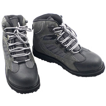 Fly Fishing Footwear Aqua Sneakers Breathable Rock Sport Wading Wader Rubber Sole Boots Fast-drying No-slip Outside Water Shoe Man