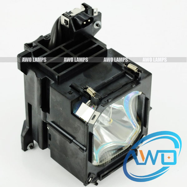 ELPLP28 / V13H010L28 Compatible lamp with housing for EPSON PowerLite Cinema 200/200+/500;EMP-TW200/TW200H/TW500. PJL-520