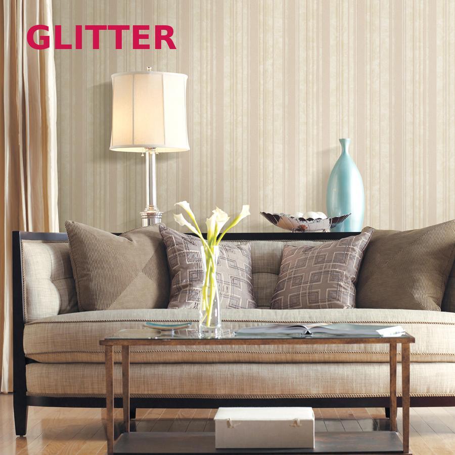 tapeten wohnzimmer gestreift tapeten wohnzimmer beige moderne horizontale gestreifte tapete 3d. Black Bedroom Furniture Sets. Home Design Ideas