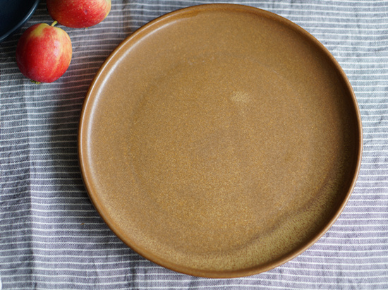 Nippon studio m glazed earthenware dessert plate dinner plate rustic soup cup white spot-in Dishes u0026 Plates from Home u0026 Garden on Aliexpress.com | Alibaba ... & Nippon studio m glazed earthenware dessert plate dinner plate rustic ...