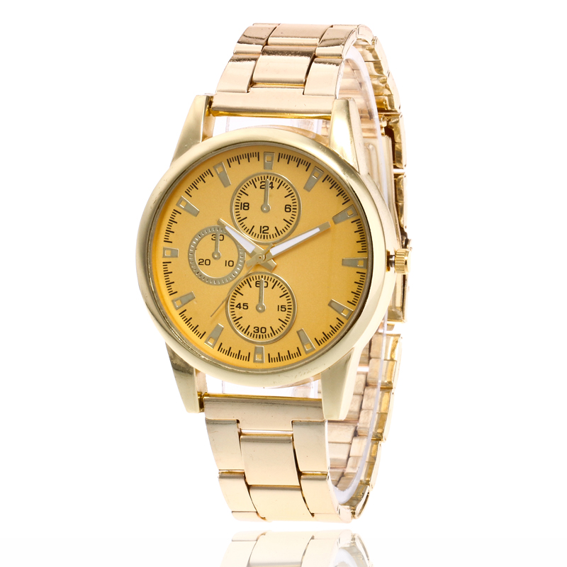 Men Business Watch Clock Luxury brand watches men Business classic dress quartz wirst watch mens Relogio Masculino kol saati