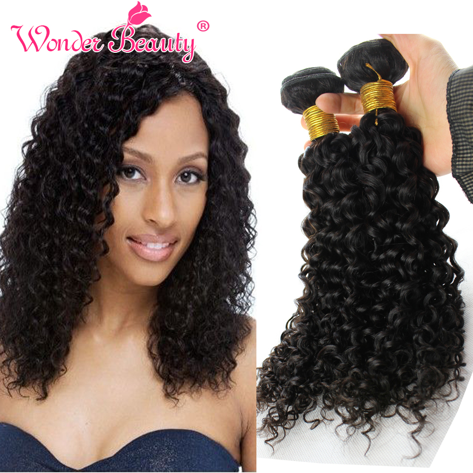 Mink Peruvian Virgin Hair Jerry Curly 4pcs 100 Human Hair KIinky Curly Unprocessed Peruvian Virgin Hair No Tangle No Shedding от Aliexpress INT