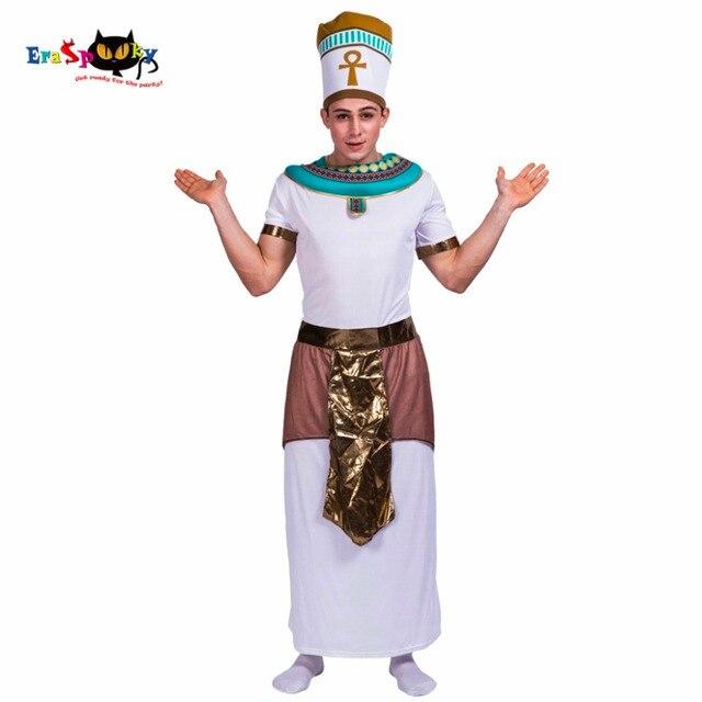 König von Ägypten Pharao Cosplay Männer Halloween kostüm ...