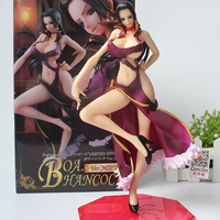 Anime Een Stuk Boa Hancock Figuur Sexy Limited Edition Collection Model Speelgoed 23 CM
