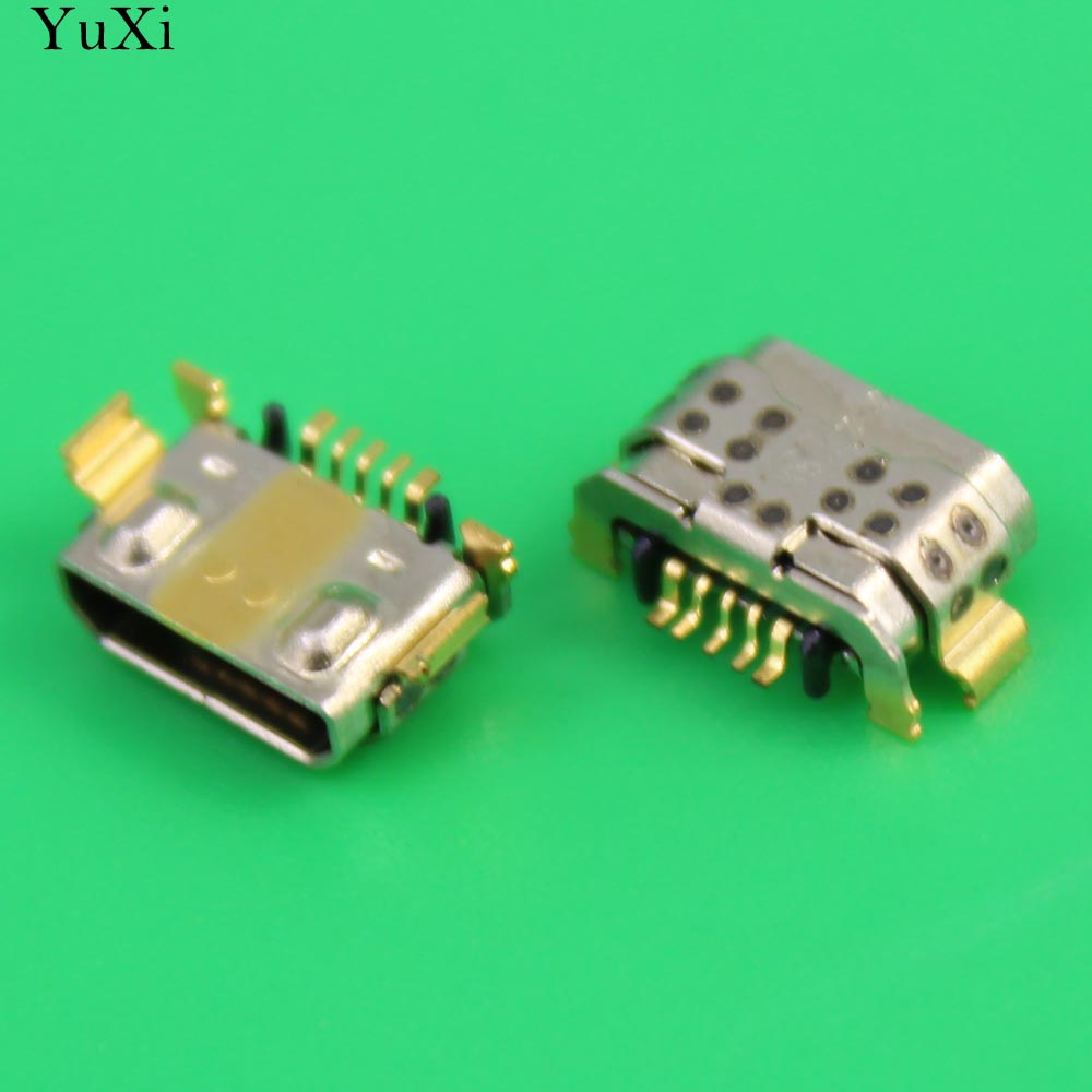 Yuxi Connector-Plug Charging-Port Usb-Socket Mobile-Phone Huawei Mini for P9 Youth-Version