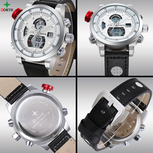 Zegarek North sportowy styl