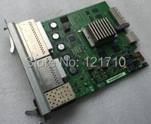 J8705A ProCurve Switch 5400zl 20 P 10/100/1000 + 4 P Mini-GBIC Модуль
