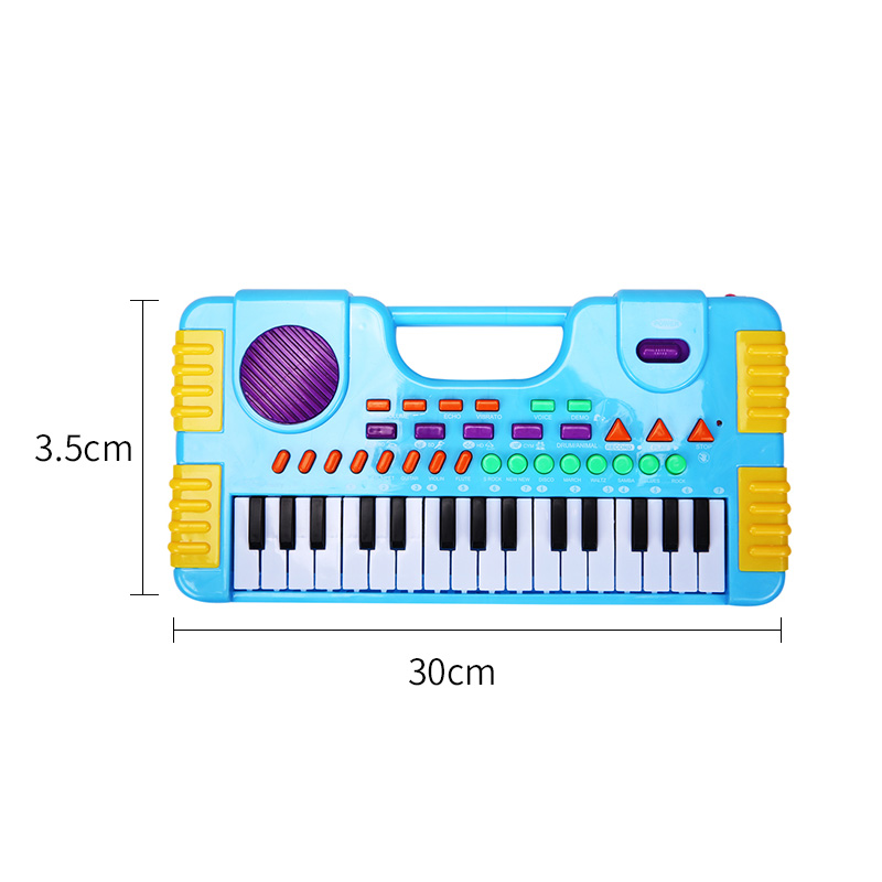 31-Keys-Kids-Baby-Musical-Toys-Children-Musical-Portable-Instrument-Electronic-Piano-keyboard-Educational-Toys-For-Girl-1