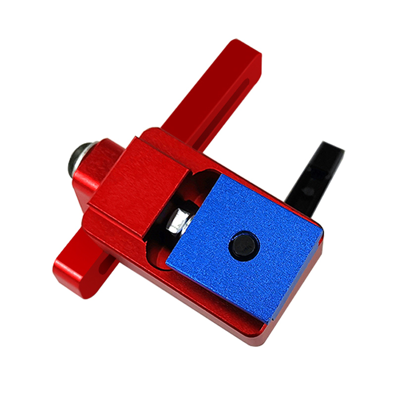 Durable Miter Track Stop For T-Slot T-Tracks Woodworking DIY Manual Tool DAG-ship