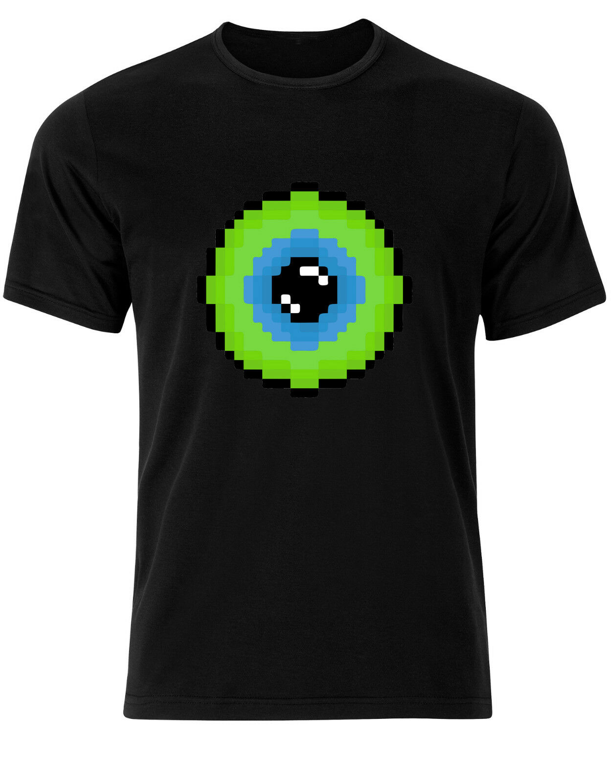 Jacksepticeye Blogger <font><b>Youtube</b></font> Jack Septic Eye <font><b>Tshirt</b></font> Mens Tee Shirt Top AH162019 fashionable Brand 271%cotton Printed Round Neck image