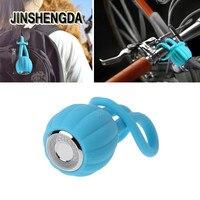 JINSHENGDA Speaker Bluetooth Impermeabile In Silicone Senza Fili di Bluetooth Audio Altoparlante Sport All'aria Aperta In Esecuzione Trekking
