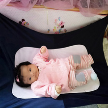 New Baby Infant Hammock Home Outdoor Detachable Portable Comfortable Bed Kit Camping Hanging Sleeping Adjustable Net