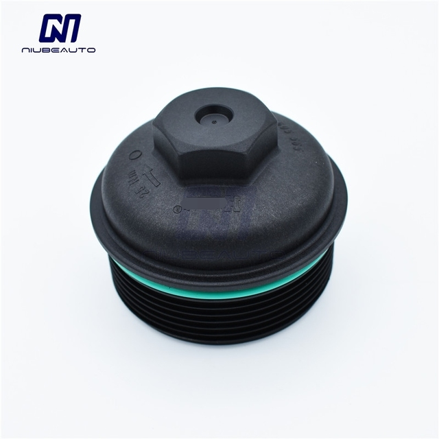 Aliexpress Buy Niubeauto Engine Oil Cooler Filter Cap For