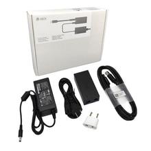 MANETTE POUR CAPTEUR AC Kinect сенсор адаптер разъем питания для Xbox ONE S/X для WINDOWS 8 8,1 10 PC EU/US 2,0