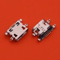 5PCS Para Doogee Y6/Y6 Piano F5 Carga Porto Doca de Carregamento USB Plug Conector Jack Parte Substituição de Alta qualidade