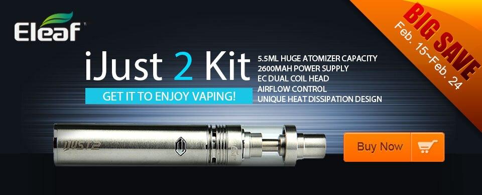 Eleaf-iJust-2-Starter-Kit