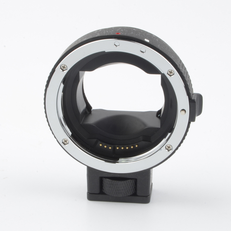 Großhandelspreis! JMFOTO Elektronische AF Autofokus Objektiv Adapter ...