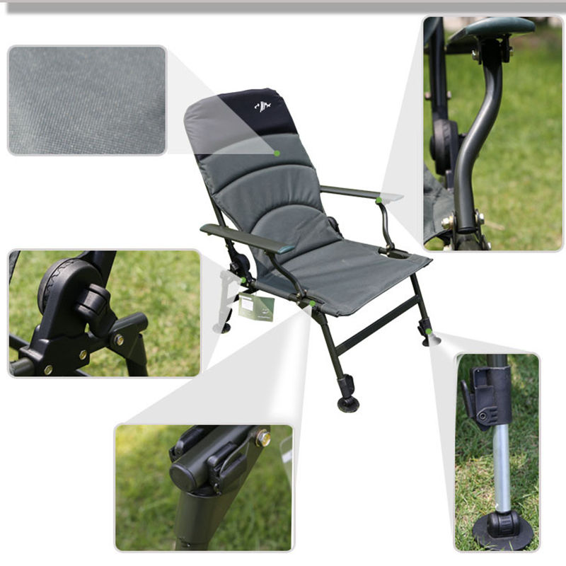̿̿̿ •̪ The new European fishing ̿̿̿ •̪ chairs chairs outdoor camping chair