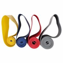 Fitness Crossfit Resistance Bands Fit  Pull Up Sport Rubber Elastic Expander Band Training Yoga Loop Band For Training Body