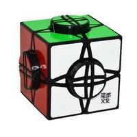 2015 Brand New YJ Yongjun MoYu Timewheel Cube Puzzle CubeSpeed Magic Cube Educational Toy Special Toys