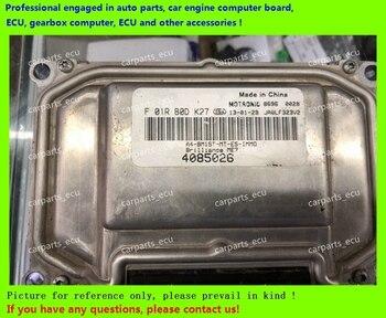 For Zhonghua car engine computer board/ME7.8.8/ME17 ECU/Electronic Control Unit/F01R00DK27 4085026/F01RB0DK27/Car PC