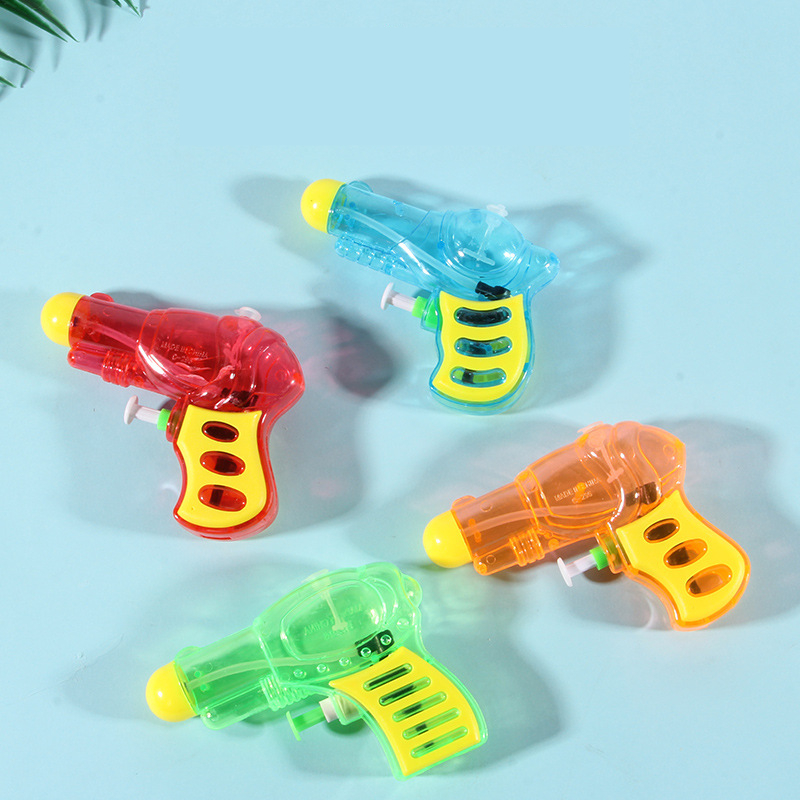 Mini Water Guns Super Summer Holiday Blaster Kids Child Squirt Beach Toys Spray Small Pistol Water Gun