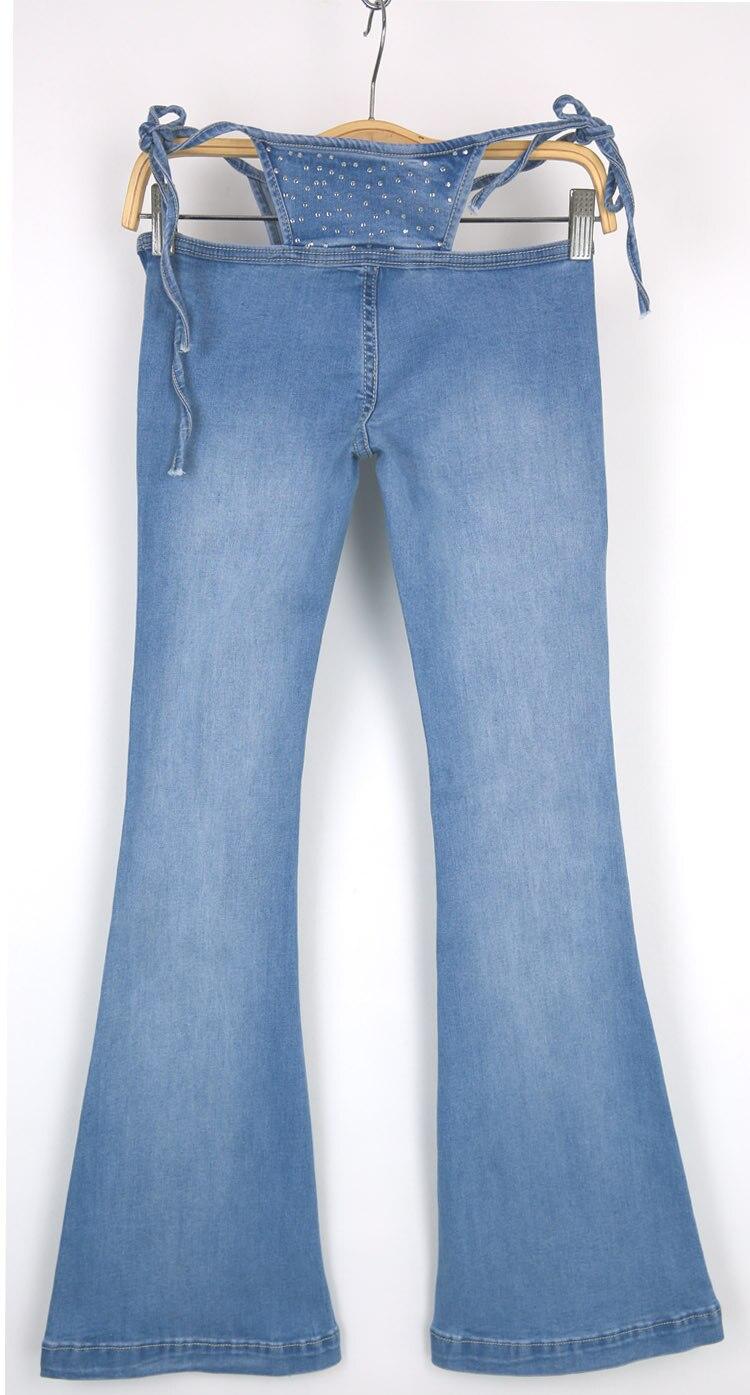 Bikini Jeans 118