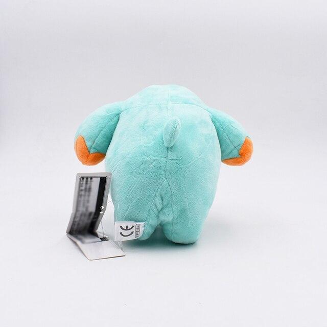 Аниме игрушка покемон Фанпи 13*16 см 3