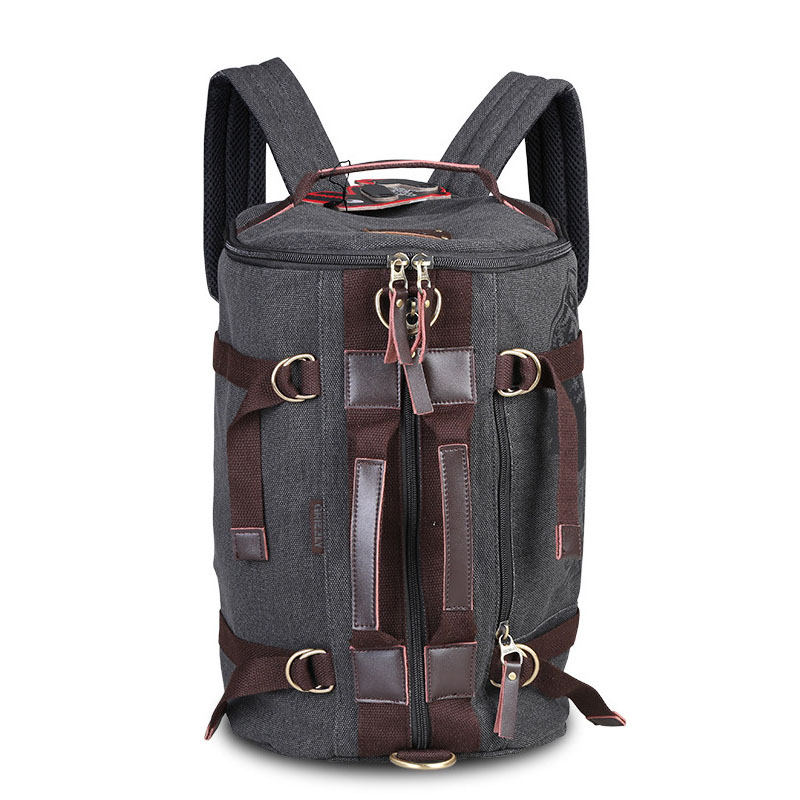 Multifunction Canvas Sport Bag Training Gym Bag Waterproof Sports Gym Bag Backpack Men Women Fitness Yoga Travel Luggage Bags canvas sport bag training gym bag men woman fitness bags durable multifunction handbag outdoor sporting tote for male