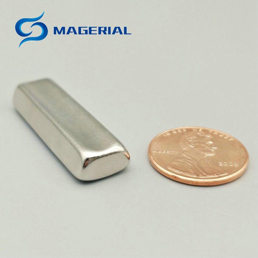 2-48 шт. Класс N45 вода смягчает неодимовый магнит дуги R16xr10x45deg. x36 мм магнит для генераторов ветродвигатель неодимовым магнитом