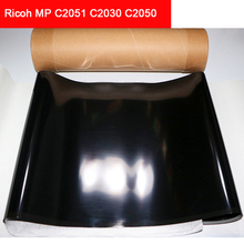 2X/set Transfer Belt/1+Transfer Belt Cleaning Blade D039-6029 for Ricoh MP C2030 C2050 C2050SPF C2051 C2530 C2550 C2551 C2550SPF