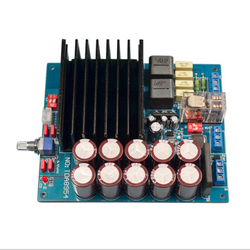 Tda8954 Hifi Fever Digital Amplifier Board Class D Power Board High Power 210W x2 Assembled Board Audio Amplificador