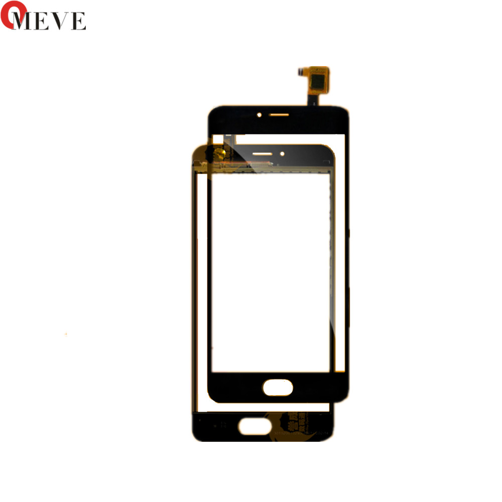 1PCS Blade Touch Screen Digitizer 5 inch For <font><b>Meizu</b></font> <font><b>M3</b></font> <font><b>Mini</b></font> / Meilan 3 M688Q M688C Phone digitizer touch screen <font><b>display</b></font> image