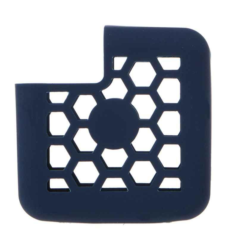 "Beschermende Cover Power Adapter Zachte Siliconen Case Shockproof Skin voor Apple Macbook Oplader 15 ""13"" Pro Retina Air"