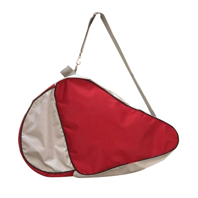 1 Pc Tragbare Verstellbare Sport Taschen Covers Schulter Strap Skates Tragen Tasche Roller Skating Tasche Fall