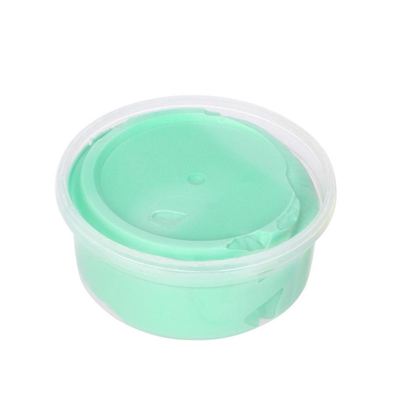 25 COLORS  Slime toys Floam Slime Scented Stress Relief No Borax Kids Toy Sludge Toy Toys for children PLAY Clay