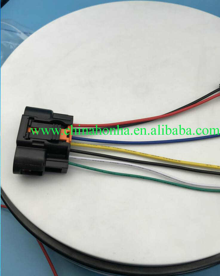 1930 0958 wiring harness repair kit for ignition coil plug opel astra j  chevrolet|cables, adapters & sockets| - aliexpress  aliexpress