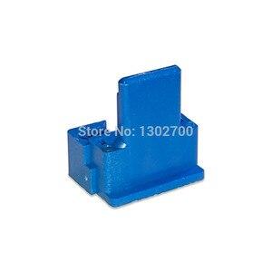 Image 5 - 5PCS MX B45GT toner cartridge chip For Sharp MX B350P MX B450P MX B355W MX B455W MX B350W MX B450W MXB355W MXB455W powder reset